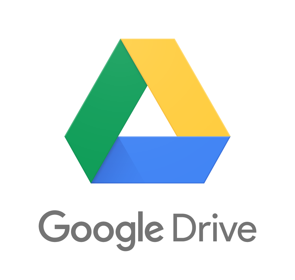Google Drive Files Sharing